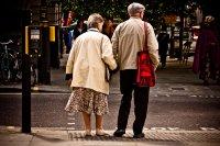 Małżeństwo na emeryturze