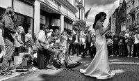zespół na weselu